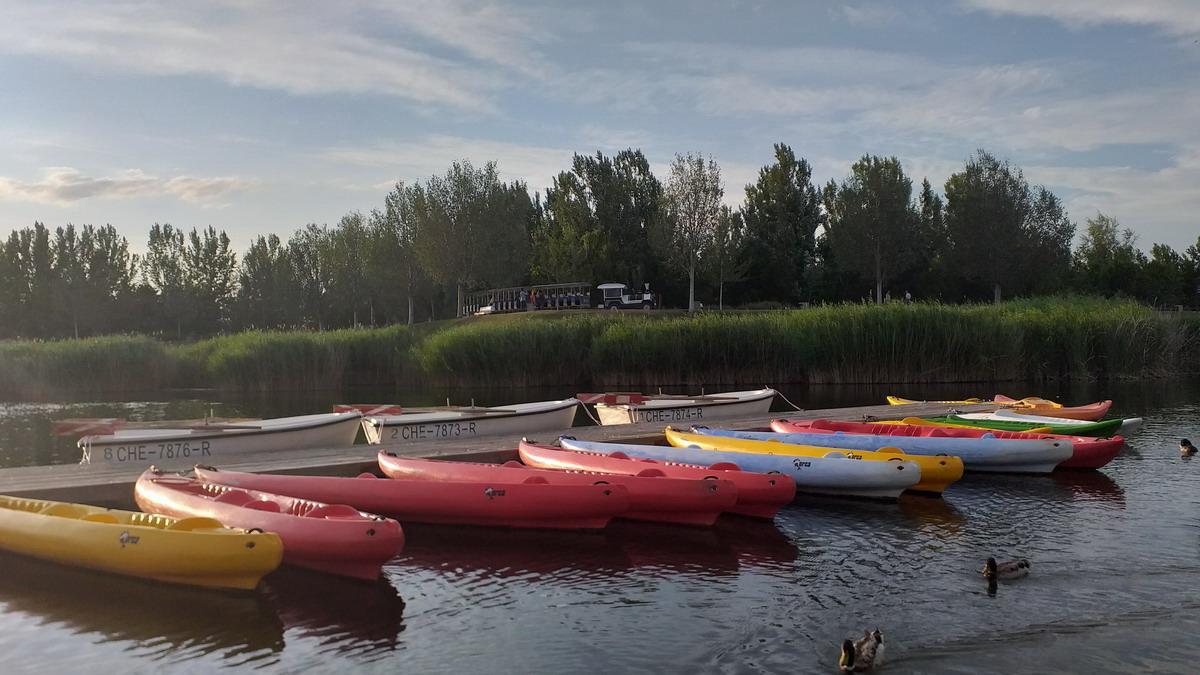 Celebra tu cumpleaños junto al río Ebro