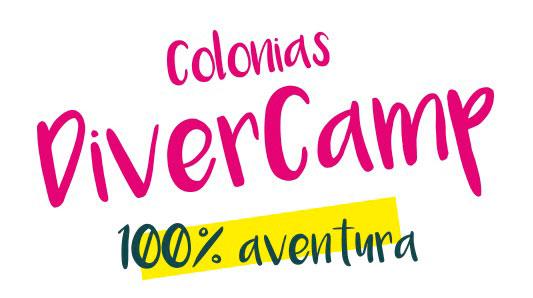 logo divercamp